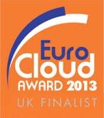 EuroCloudUK Finalist 2013